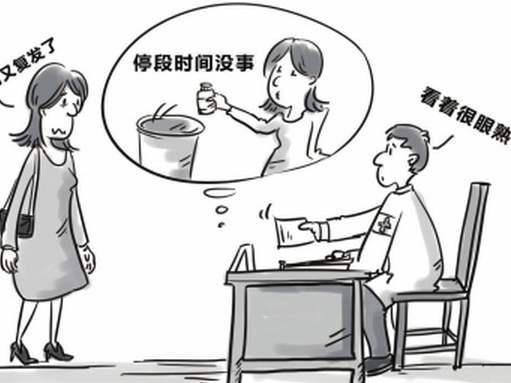 云南治疗白癜风医院,白癜风的症状有哪些呢?